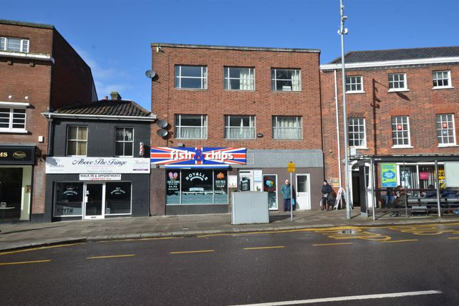 Thumbnail Property for sale in Lion & Castle Yard, Timberhill, Norwich