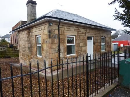 Thumbnail Town house to rent in Ledi Road, Giffnock, Glasgow