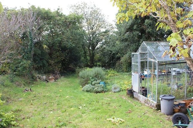 Thumbnail Land for sale in High Street, St. Austell