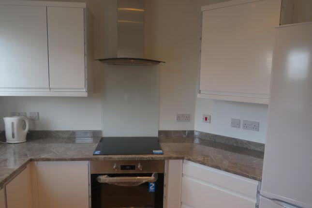 Thumbnail Flat to rent in Sir John Newsom Way, Welwyn Garden City
