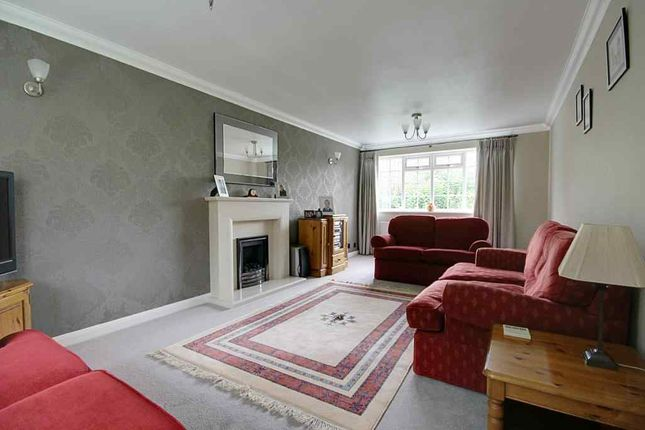 Thumbnail Detached house for sale in Aire Road, Wetherby