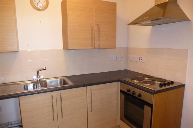Thumbnail Flat to rent in Station Road, North Walsham