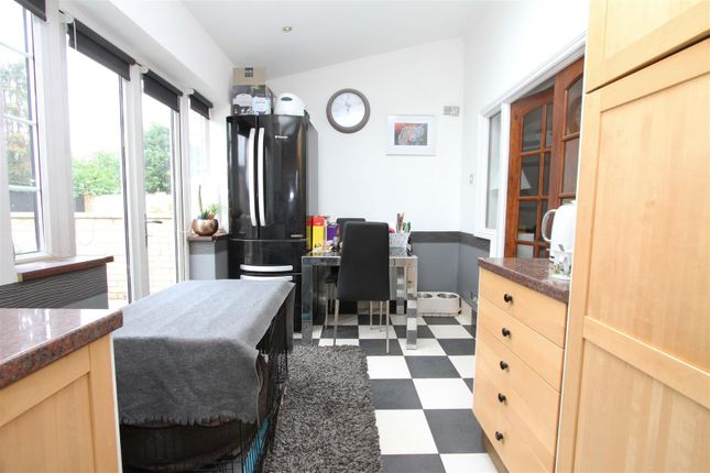 Kitchen of Hazeldene Gardens, Uxbridge UB10
