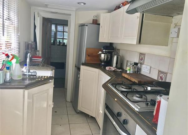 Thumbnail Terraced house to rent in Beechfield Cottages, Widmore Road, Bromley