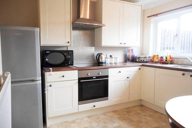 Thumbnail Semi-detached house for sale in Heol-Y-Mynydd, Gilfach Goch