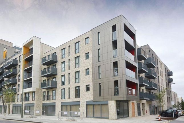 Thumbnail Flat to rent in Advertiser Court, Colindale