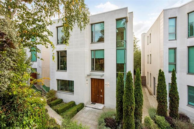 Thumbnail Detached house for sale in West Heath Road, Hampstead, London