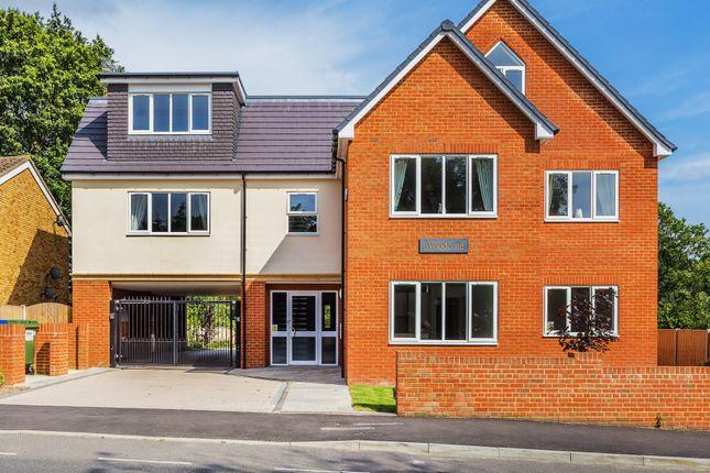 Flat for sale in Eastbourne Road, South Godstone, Godstone