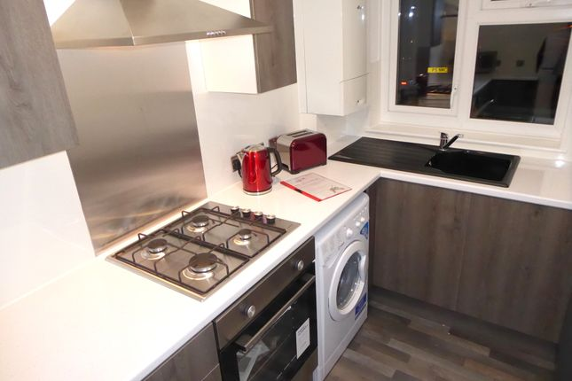 Thumbnail Flat to rent in Dalesman Walk, Manchester