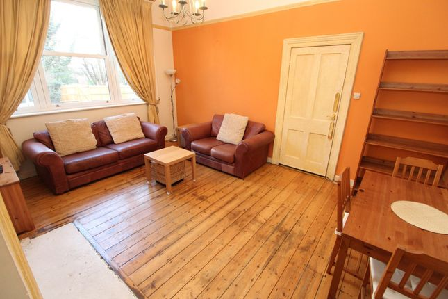 Thumbnail Flat to rent in Tennison Road, London