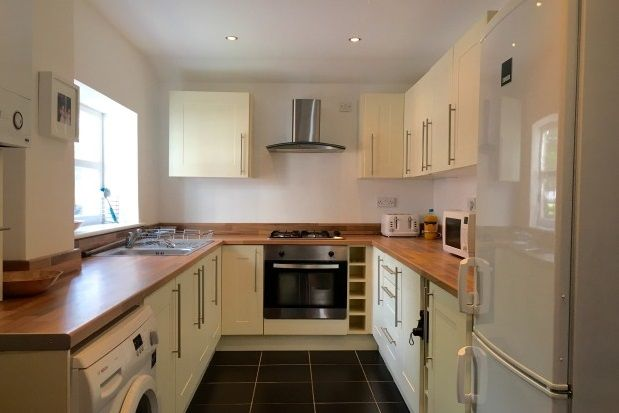 Thumbnail Property to rent in Kathleen Grove, Manchester