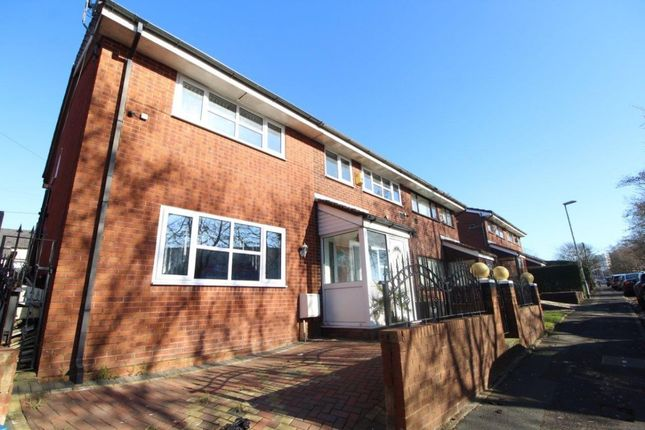 Thumbnail Semi-detached house for sale in Maygate, Royton, Oldham