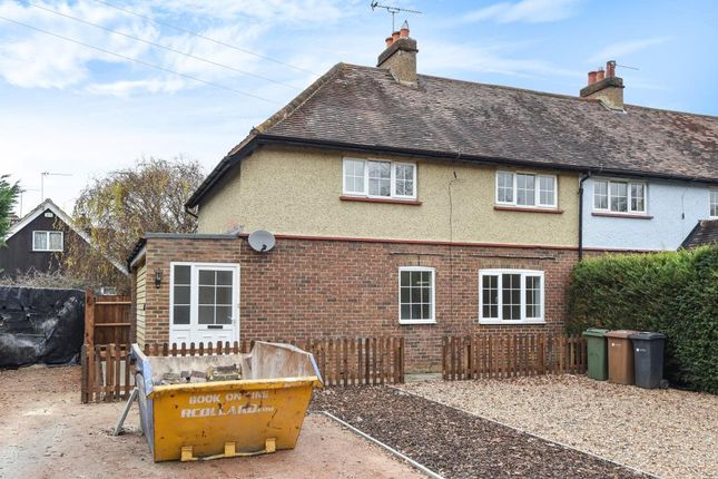 Thumbnail Semi-detached house for sale in Send, Woking