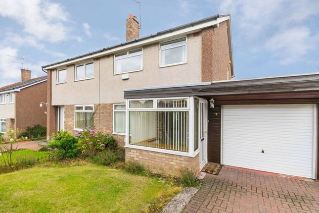 Thumbnail Semi-detached house to rent in Baberton Mains Wynd, Edinburgh