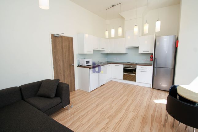 Thumbnail Flat to rent in Sanderson House, Jesmond, Newcastle Upon Tyne