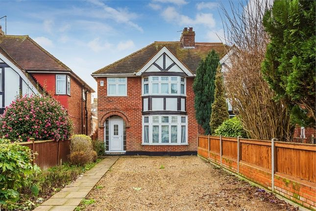 Semi-detached house for sale in Terrace Road, Walton-On-Thames, Surrey