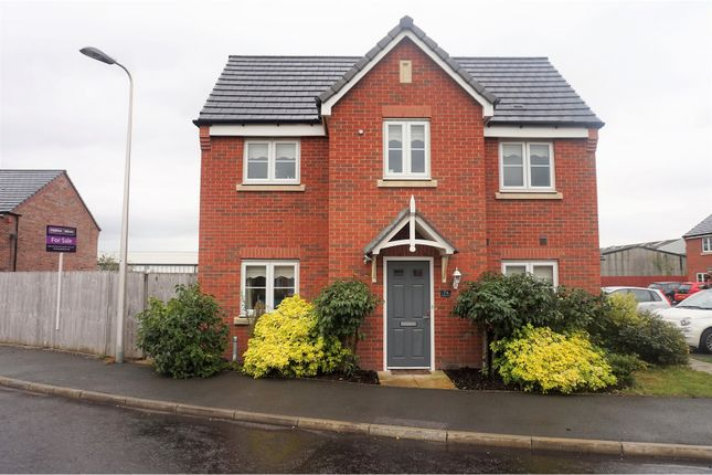 3 bed semi-detached house for sale in Deerfield Close, St. Helens