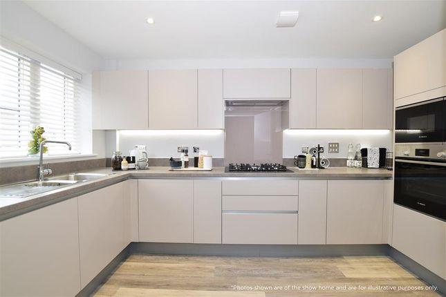 New Kitchen of Brunswick Street, Maidstone, Kent ME15