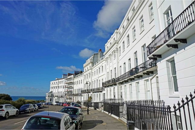 1 bed flat for sale in 11 Lewes Crescent, Brighton