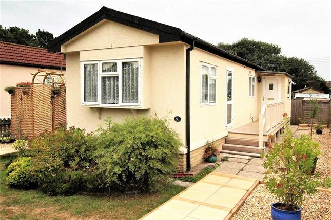 Thumbnail Property for sale in Roundstone Park, Worthing Road, Southwater, Horsham