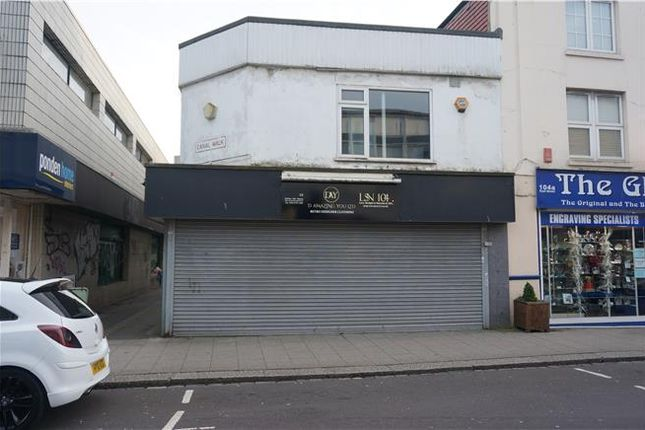 Thumbnail Retail premises to let in East Street, Southampton, Hampshire