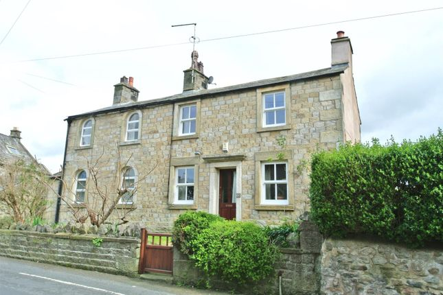 Thumbnail Detached house for sale in Chapel Street, Galgate, Lancaster