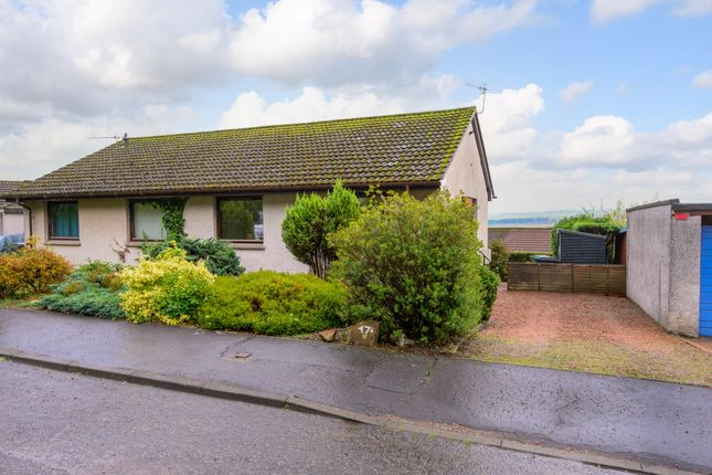 2 bed bungalow for sale in The Mount, Balmullo KY16