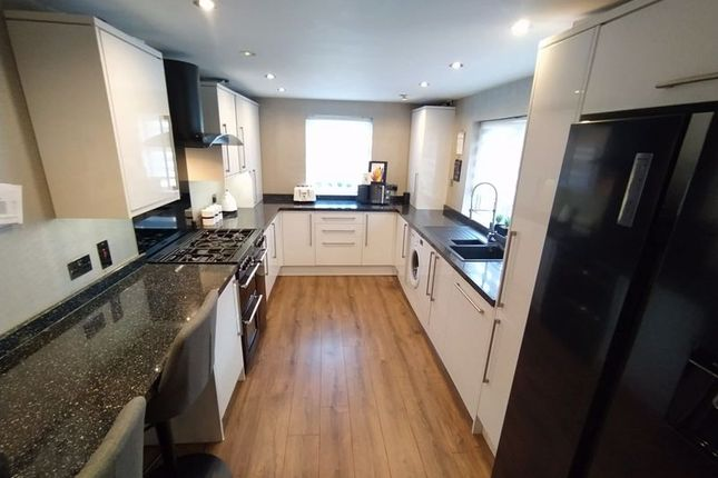 Thumbnail Terraced house for sale in Ibstock Road, Bootle