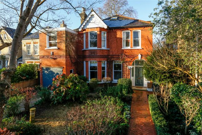 Thumbnail Flat for sale in St. Georges Road, St Margarets, Twickenham, Middlesex