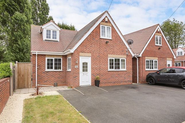 Detached house for sale in Genge Avenue, Wolverhampton