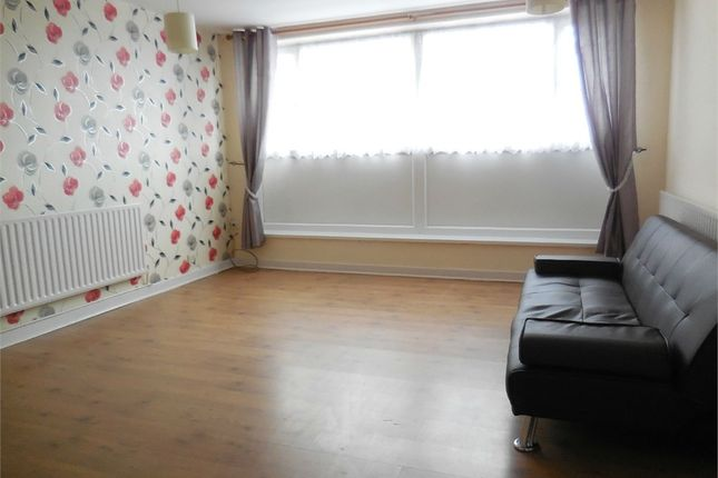 Thumbnail Flat to rent in Northway, Sedgley, Dudley