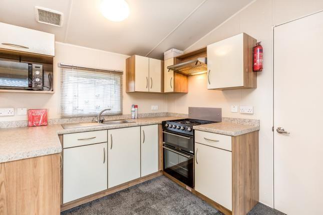 Kitchen of Mallard Pastures, Northampton, Northamptonshire NN3