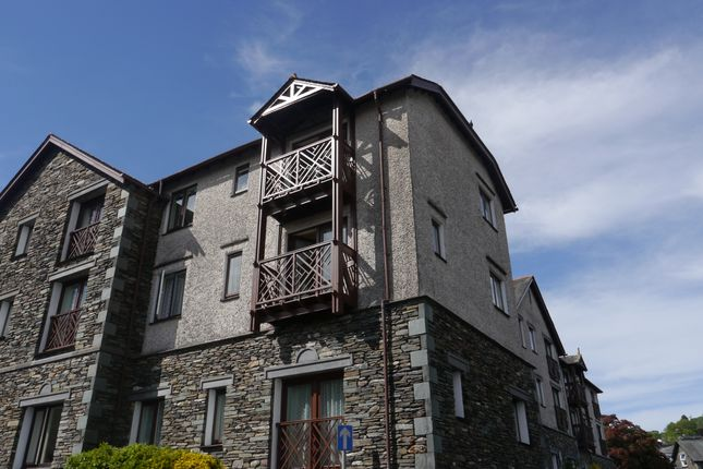 Thumbnail Flat for sale in 110 Millans Court, Ambleside