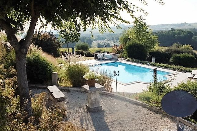 Thumbnail Property for sale in Salles Lavalette, Charente, France