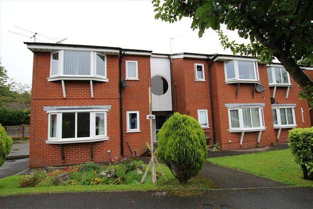 Thumbnail Flat to rent in Waingate Court, Grimsargh, Preston