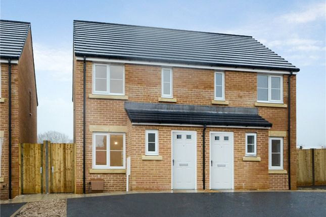 Front of Halter Way, Andover, Hampshire SP11