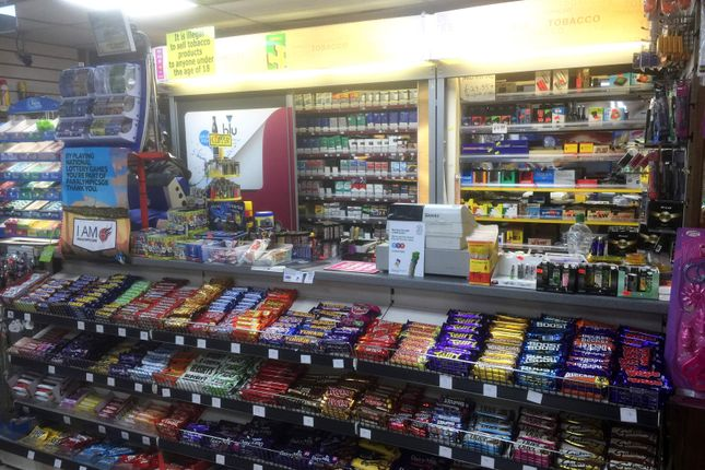 Retail premises for sale in Birkenhead CH41, UK