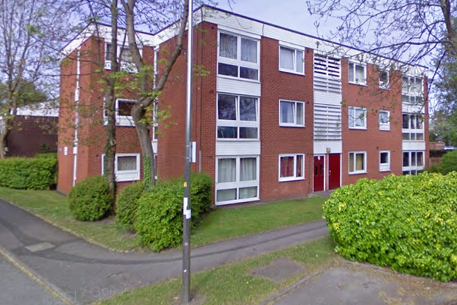 Thumbnail Flat to rent in Ash Court, Hyde Road, Stockport