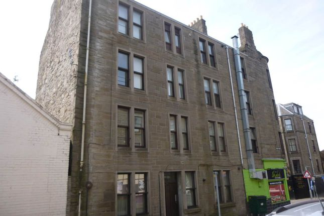 Thumbnail Flat to rent in Raglan Street, Dundee