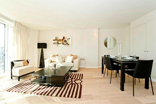 1 bed flat for sale in Kensington Church Street, Kensington, London