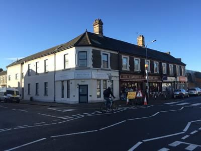 Thumbnail Retail premises to let in 20 Splott Road, Cardiff, South Glamorgan
