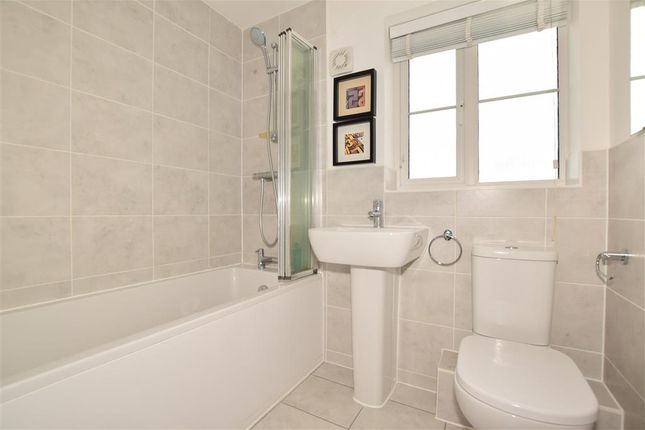 Bathroom of Grass Emerald Crescent, Iwade, Sittingbourne, Kent ME9