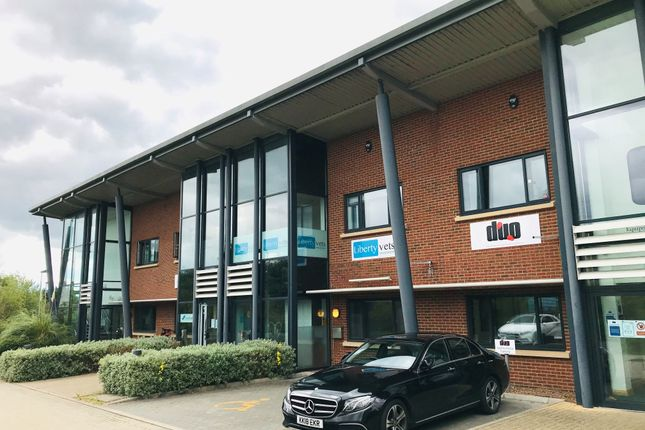 Thumbnail Office to let in Exeter Airport Business Park, Exeter