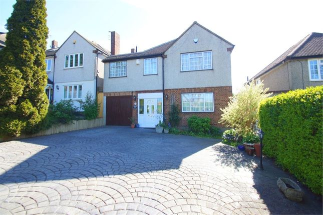 Thumbnail Detached house for sale in Danson Road, Bexleyheath, Kent