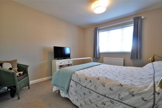 Master Bedroom of Emperor Way, Kingsnorth, Ashford, Kent TN23