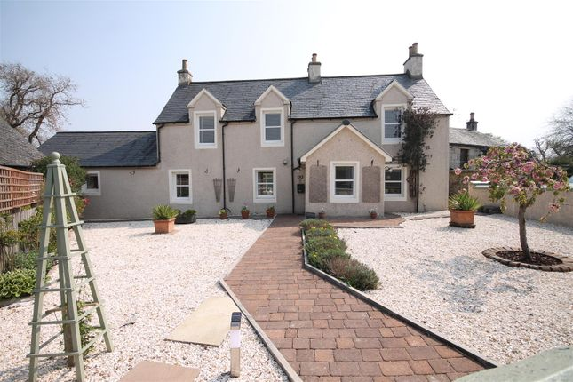 Thumbnail Detached house for sale in Townfoot Farm House, Uddingston, Glasgow