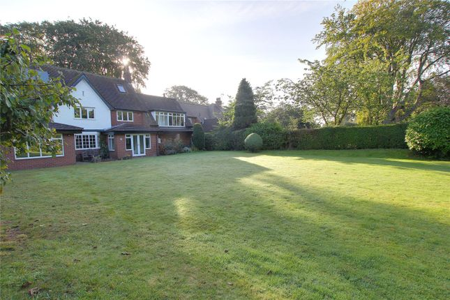 Thumbnail Detached house to rent in Kemp Road, Swanland, North Ferriby, East Yorkshire