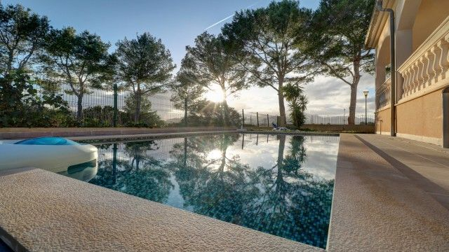 5 bed country house for sale in Spain, Mallorca, Alcúdia, Sa Marina