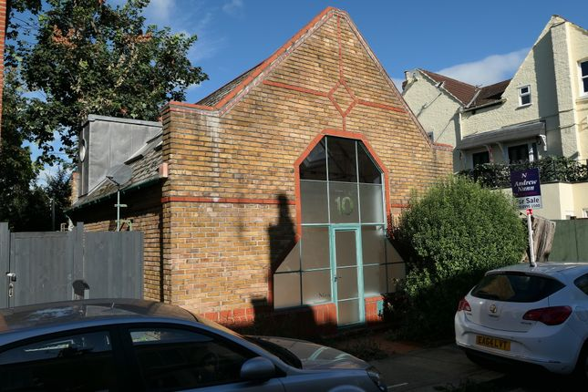 Thumbnail Office for sale in Sutton Lane North, Chiswick, London