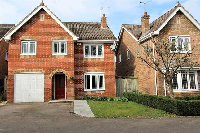Detached house for sale in Six Acres, Slinfold, Horsham